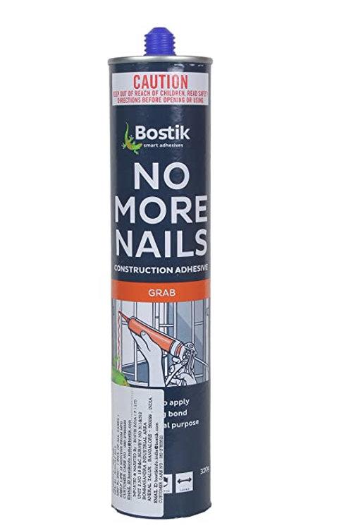 Bostik No More Nails - 320 gm