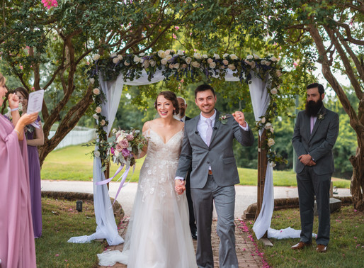 Podcast 5: Wedding Recap + getting married in the time of Covid-19