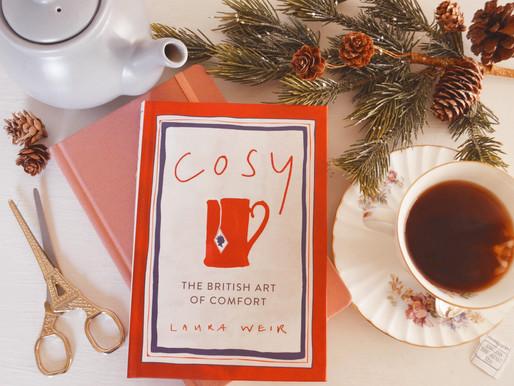 Podcast 16: Cozy ways to enjoy winter days