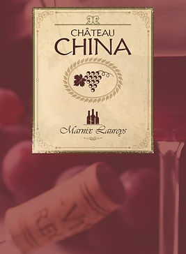 Cover Château China