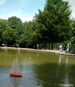 Radnor Park - 12 July 20