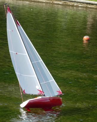 Moonwind - First Race - 7-Jun-20