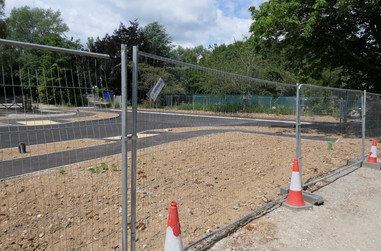 New Approach Road - 15 June 20