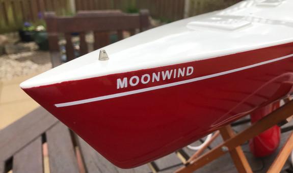 Bow - MOONWIND
