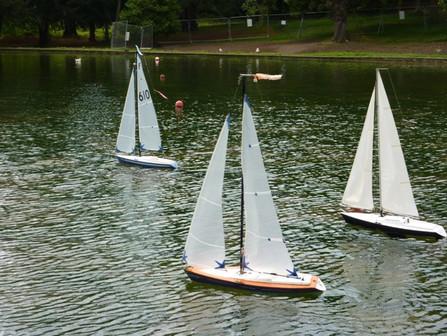 Summer Series Race - 28-Jun-20