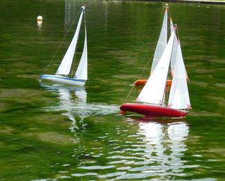 Covid Trial Race - 7-Jun-20