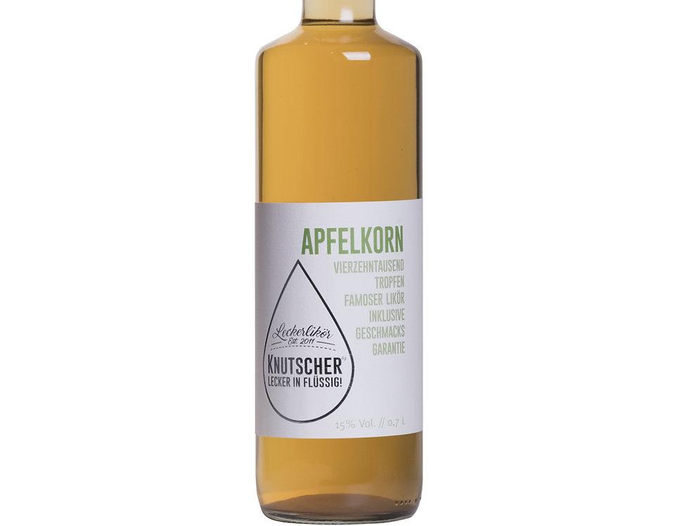 knutscher Apfelkorn