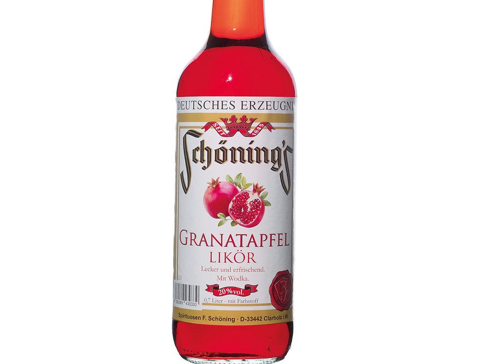 Schöning's Granatapfel