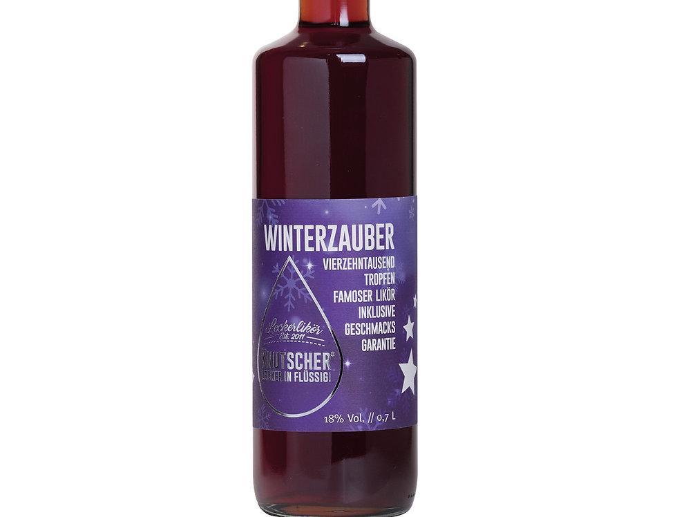 knutscher Winterzauber