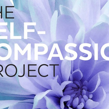 The Self-Compassion Project Club- October 2021