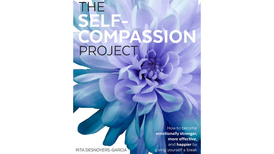 The Self-Compassion Project Workbook