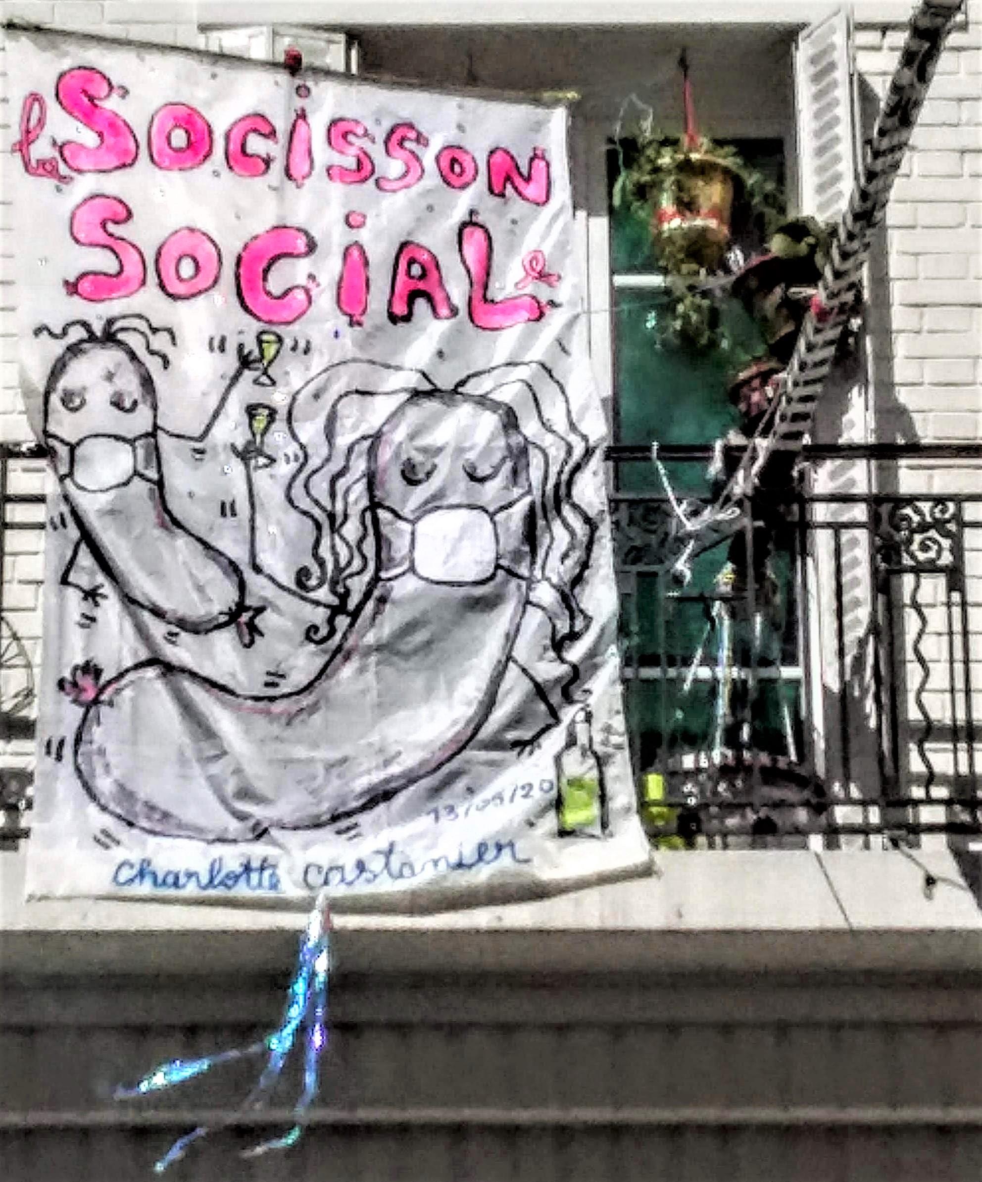 """"""" la socisson """""""