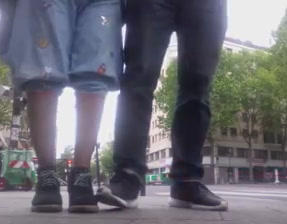 2017 /// chorégraphie