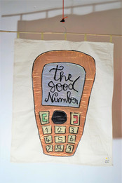 """"""" the good number """""""