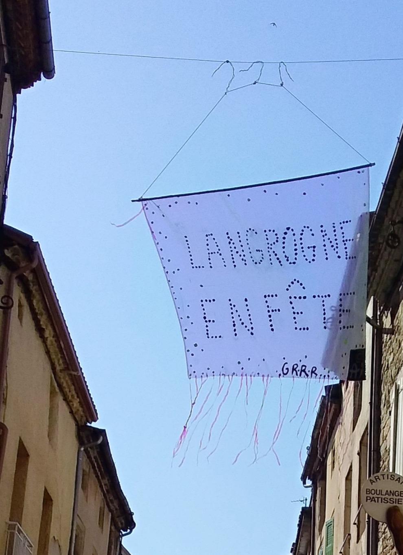 La Fête de Langogne