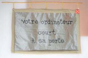 """"""" votre orinateur """""""
