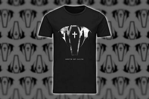 'Bat Coffin' Unisex T-Shirt