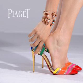 Piaget & Cote Magazine