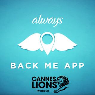 Always - BackMeApp