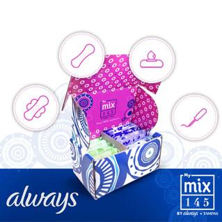Always - MyMix 145