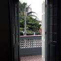 Foto interna da casa.
