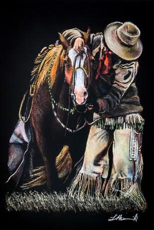 Bridle Up Bridle horse