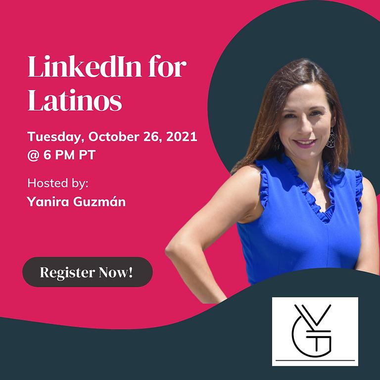 LinkedIn for Latinos