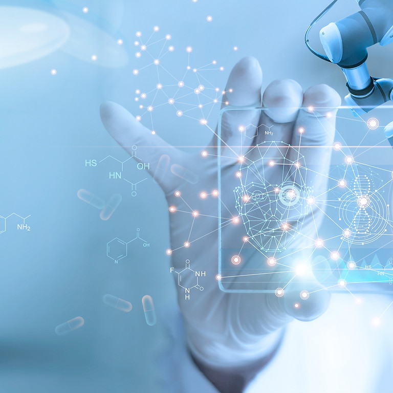 AI Innovation in Healthcare