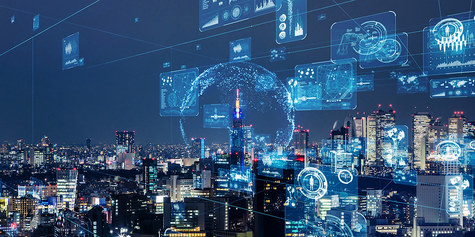 AI Innovation in Smart City