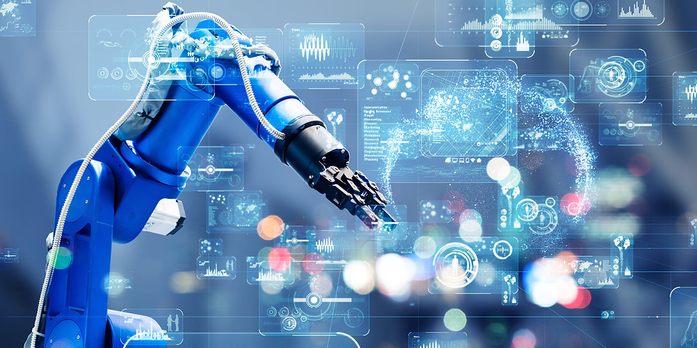 AI Innovation in Advance Manufacturing
