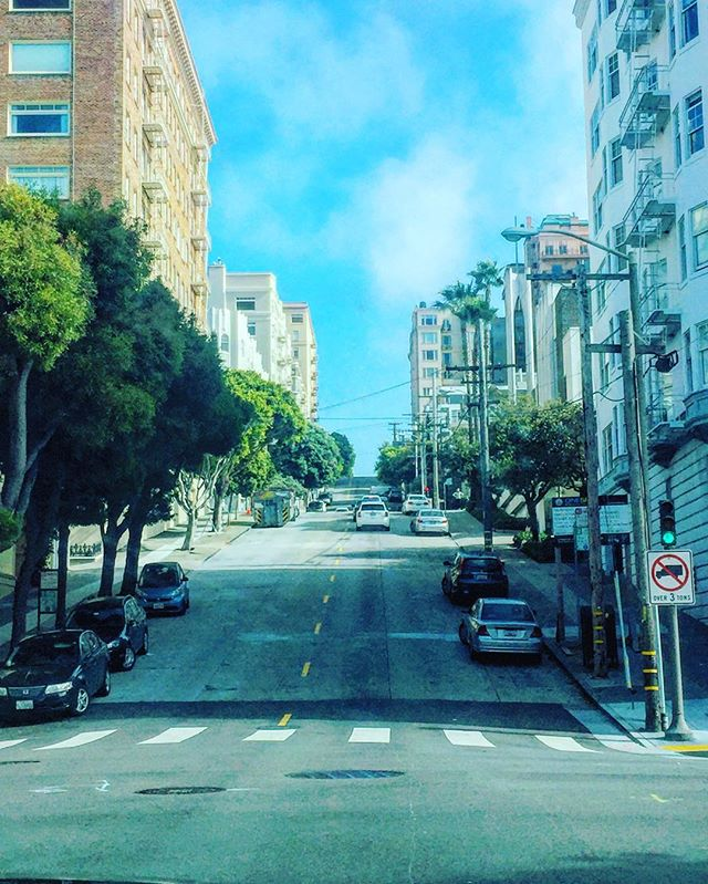 #travelingram #sanfrancisco #travelgram #travel #iphonephotography