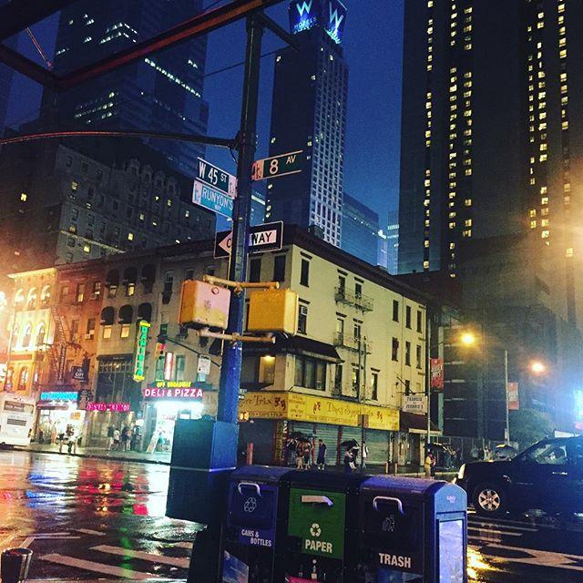 I😍NY #newyork #iphonography #iphonephotography #iphoneonly