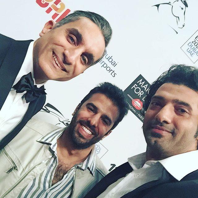 مهرجان دبي السينمائي 2015