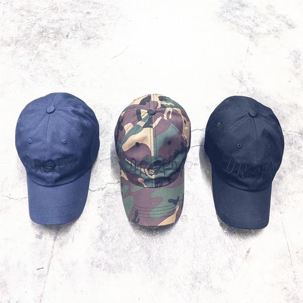 D/6 Team Hat