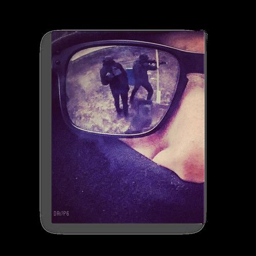 D/6 Reflection Canvas