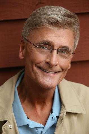 Steve Stormoen
