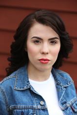 Alyssa Hainline