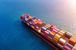 aerial-view-of-container-cargo-ship-in-s