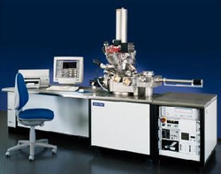 TOF-SIMS Imaging Spectrometer (ION-TOF GmbH)