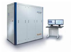 RAITH150 Two EBL System
