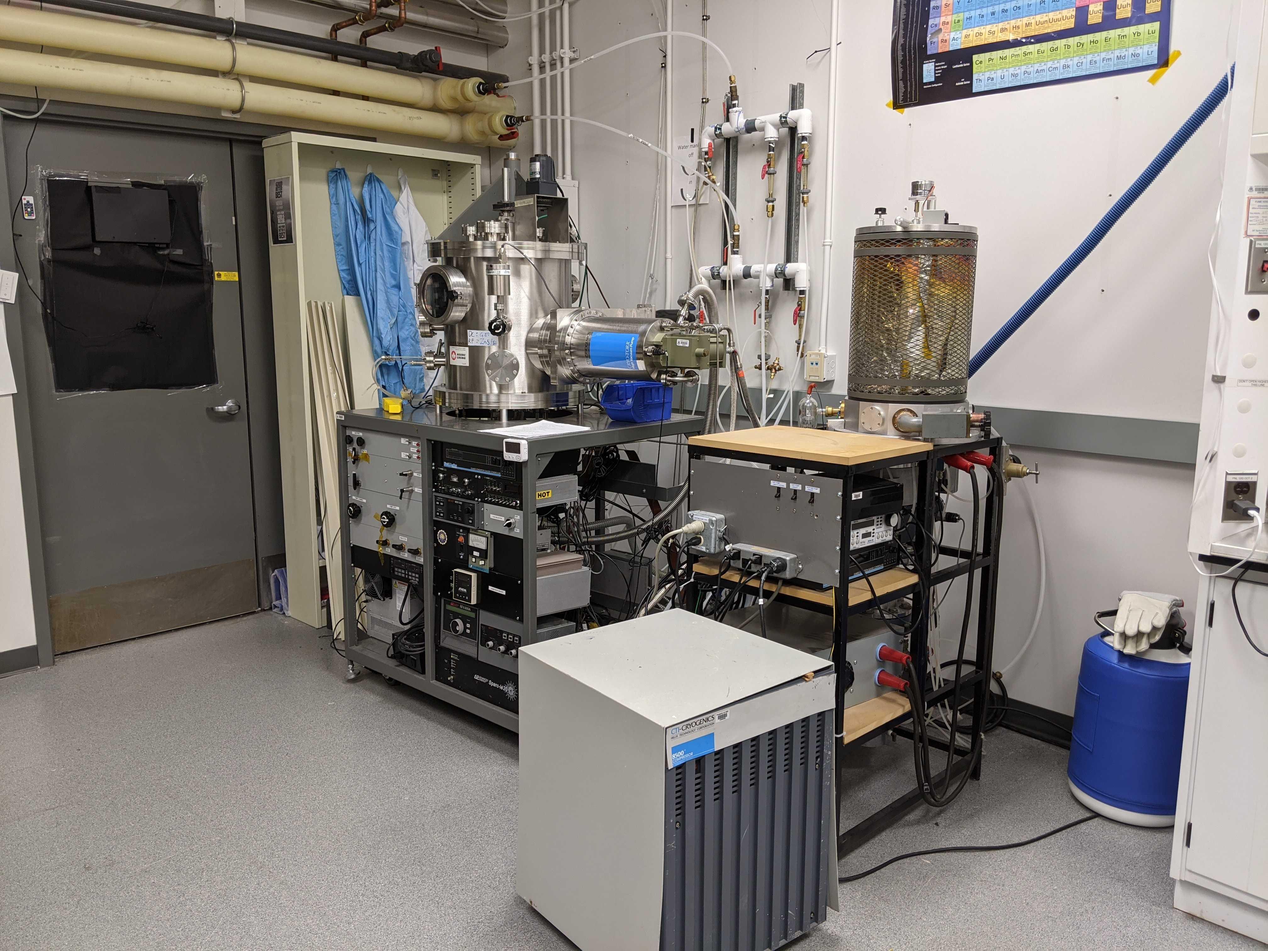 Nanoscale Films