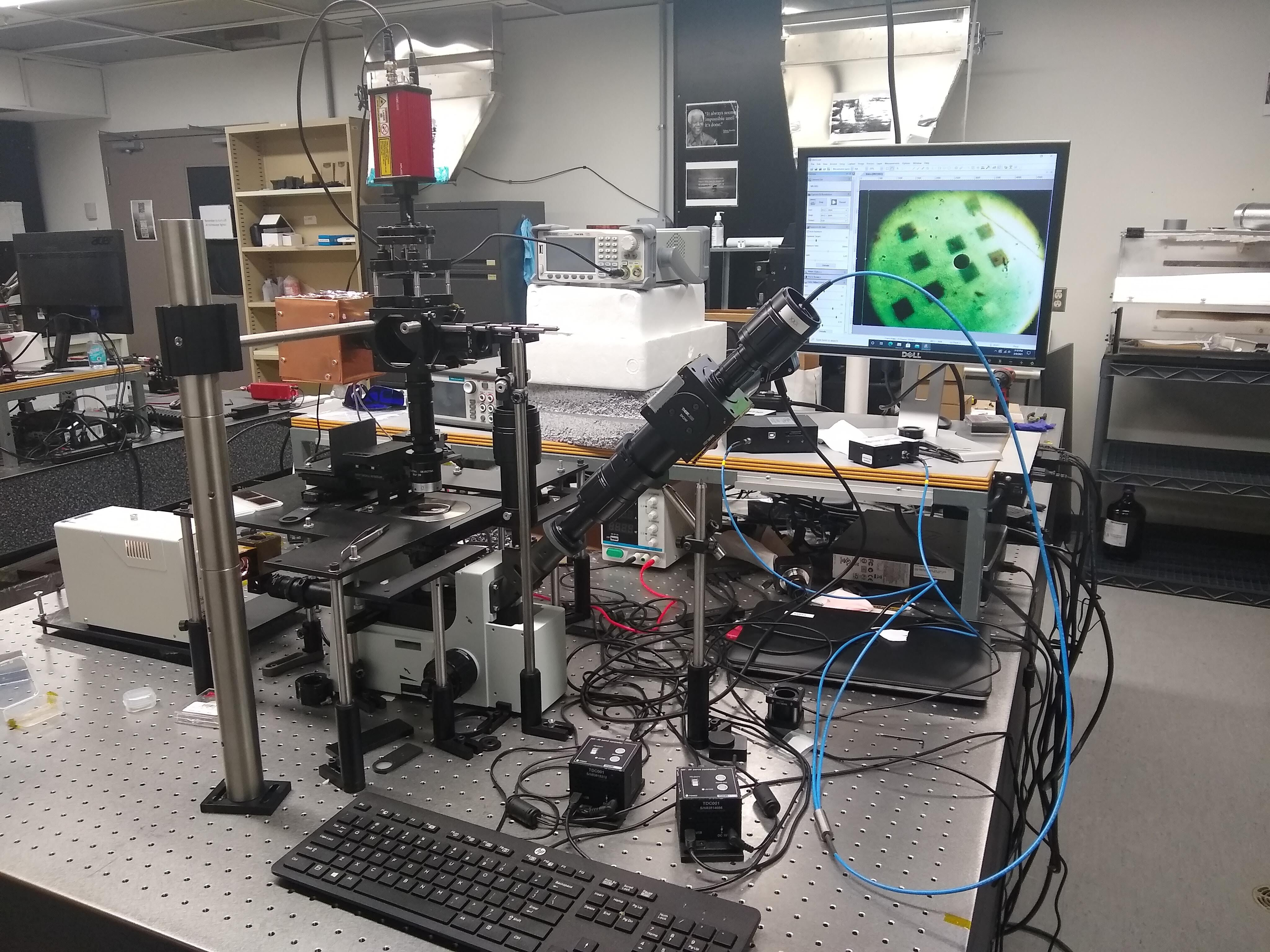 Spectrophotometery