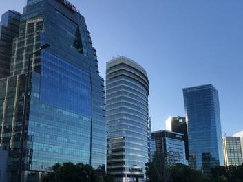 Real Estate corporativo: las estrategias de las empresas para resguardarse