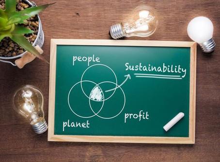 Sustentabilidade não funciona