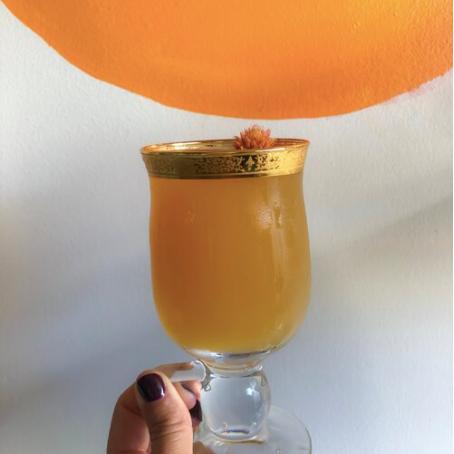 October Cocktail Roundup!
