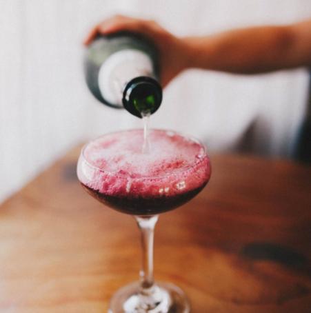 July Cocktails!