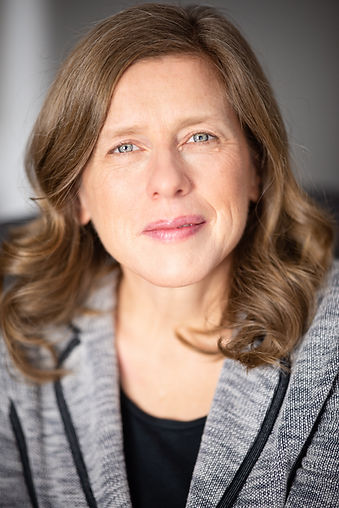 Dr. Betty Pries