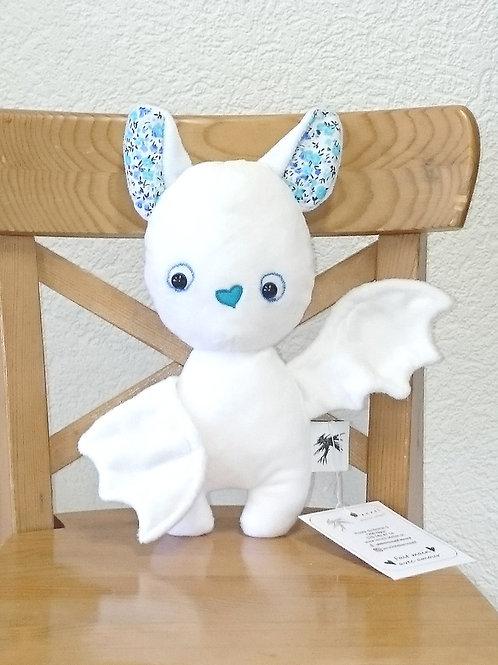 Chauve-souris bébé - blanc