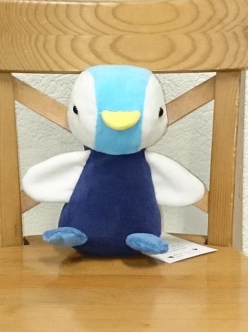Pingouin bébé - marie-turqoise