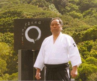 Toyoda Shihan